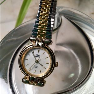 Vintage Timex Electric Watch Indiglo